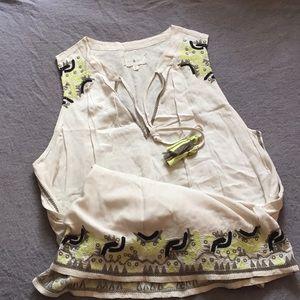 Lou & Grey Sleeveless Summer Dress